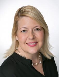 Kristena Cox, Real Estate Broker